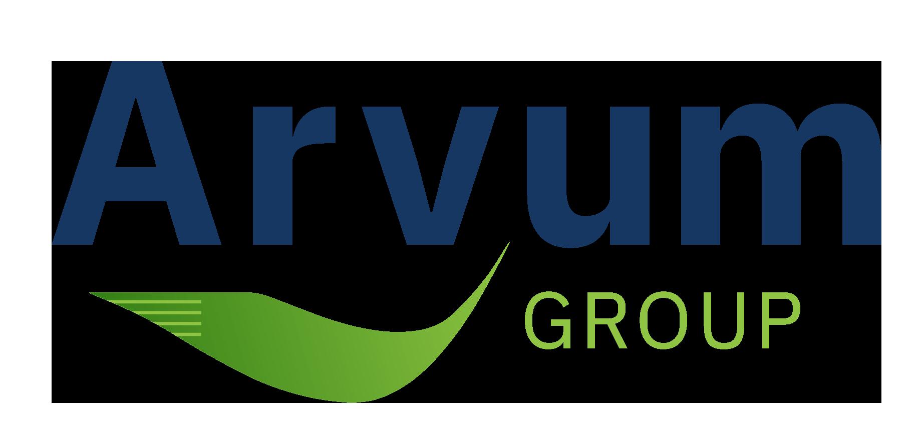 Arvum logo new 2020